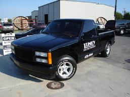 Trinity Car Restoration - Collision Repair - Tulsa Body Repair Shop