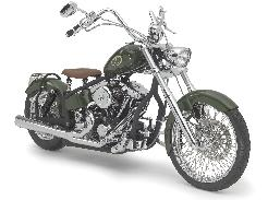 Occ Orange County Choppers Motorcycles - Trinity Car Restoration